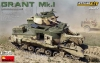 MiniArt 35217 1/35 Grant Mk.I w/Interior Kit