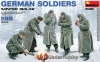 MiniArt 35218 1/35 German Soldiers Winter 1941-42