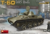 MiniArt 35224 1/35 T-60 Plant No.37 Early Series - Interior kit