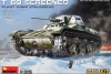MiniArt 35237 1/35 T-60 Screened (Plant No. 264 Stalingrad) Interior Kit