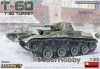 MiniArt 35241 1/35 T-60 (T-30 Turret) - Interior kit