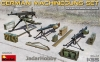 MiniArt 35250 1/35 German Machineguns set