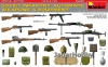 MiniArt 35268 1/35 Soviet  Infantry Automatic Weapons & Equipment