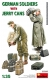 MiniArt 35286 1/35 German Soldiers w/Jerry Cans