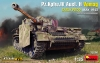 MiniArt 35298 1/35 Pz.Kpfw.IV Ausf. H Vomag. Early Prod. (May 1943) Interior Kit