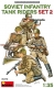 MiniArt 35310 1/35 Soviet Infantry Tank Riders (Set 2)
