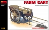 MiniArt 35542 Farm Cart (1/35)