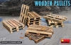 MiniArt 35627 1/35 Wooden Pallets