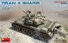 MiniArt 37013 1/35 Tiran 4 Sharir Late Type. Interior Kit