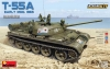 MiniArt 37016 1/35 T-55A Mod.1965 (early) Soviet Medium Tank Interior Kit