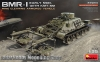 MiniArt 37034 1/35 BMR-1 Early Mod. with KMT-5M