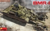 MiniArt 37039 1/35 BMR-1 Late Mod. with KMT-7