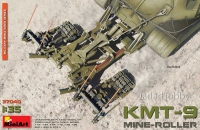 MiniArt 37040 1/35 Mine-Roller KMT-9