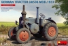 MiniArt 38029 1/35 German Tractor D8506 Mod. 1937