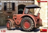 MiniArt 38041 1/35 German Traffic Tractor D8532