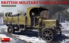 MiniArt 39003 1/35 British Military Lorry B-Type