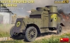 MiniArt 39005 1/35 Austin Armored Car 3rd Series