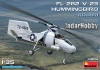 MiniArt 41004 1/35 Fl 282 V-23 Hummingbird ...
