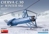 MiniArt 41014# 1/35 Cierva C.30 with Winter Ski