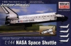 Minicraft 11668 NASA Space Shuttle 1:144