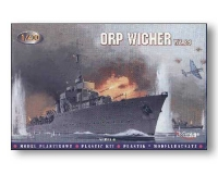 1:400 Mirage 40065 - ORP Wicher wz.39