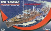 "Mirage 350801 1/350 HMS ""Anchusa"""