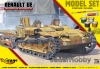 Mirage 835095 1/35 MODEL SET Renault UE