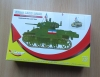 Mirage 720001 1/72 M3A3 Light Tank (Yugoslavian Version) Limited Edition