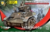 Mirage 726068 1/72 Liberation of Paris, Light Tank M3A3