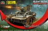 Mirage 726069 1/72 M3 'STUART' Light Tank