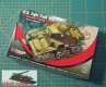 "Mirage 726072 U.S. Light Tank M3 ""Luzon 1942"" (1:72)"