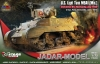 Mirage 726086 1/72 US Light Tank M5A1 (mid), Normandy 1944