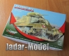 Mirage 728008 1/72 M3 Grant Mk I, Battle of Gazala 1942