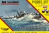 Mirage 845091 1/350 'A86' Torpedoboot