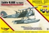 Mirage 848091 1/48 MODEL SET  Lublin R.XIII ter/Hydro