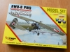 Mirage 848092 1/48 RWD-8 PWS