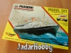 Mirage 850092 1/500 M/S PILSUDSKI Polish Trans-Atlantic Passenger Ship