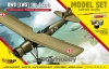 Mirage 872061 1/72 MODEL SET RWD [LWS] 14b 'CZAPLA'