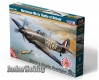 "MisterCraft D-180 1/72 Hurricane Mk.Ia ""Battle of Britain"""