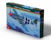 "MisterCraft C-049 1/72 P-51B-5 Mustang ""Hurry Home Honey"""