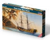 MisterCraft F-061 1/120 Pirate Ship Blac Falcon