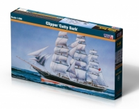"MisterCraft F-60 1/180 Clipper ""Cutty Sark"""