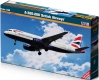 MisterCraft F-09 1/125 A-320-200 British Airways