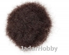 Model-Scene MS-012-05 Grass-Flock 12mm/40g (Brown) (all scales)