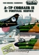 ModelMaker Decals D72062 1/72 A-7 Corsair II in Portugal service