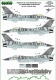 ModelMaker Decals MD72061 1/72 Polish F-16C NATO Tiger Meet 2015