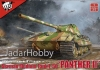 ModelCollect UA35001 1/35 E-50 Panther II - GERMAN MEDIUM TANK