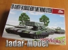 ModelCollect UA72003 1/72 TOS-1A w/T-90 Chassis Heavy Flame Thrower System