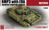 ModelCollect UA72050 1/72 BMP-3 with ERA Infantry Fighting Vehicle