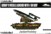 ModelCollect UA72071 1/72 Germany V1 Missile launcher with E100 body